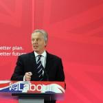 Tony Blair visits Aycliffe 7 April 2015 6