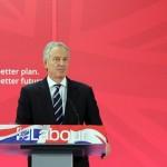 Tony Blair visits Aycliffe 7 April 2015 7
