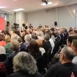 Tony Blair visits Aycliffe 7 April 2015 8