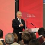 Tony Blair visits Aycliffe 7 April 2015 9