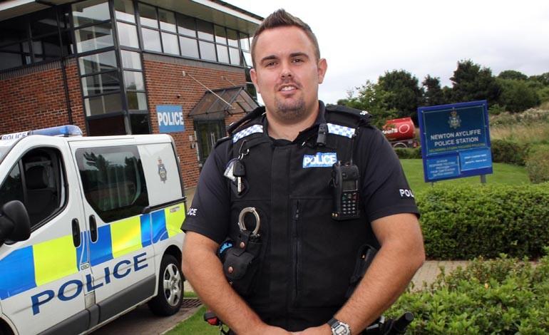 Police appeal after sickening bird attacks
