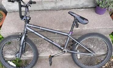 Police appeal after bike stolen