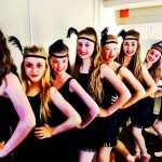 woodham academy dance off 2