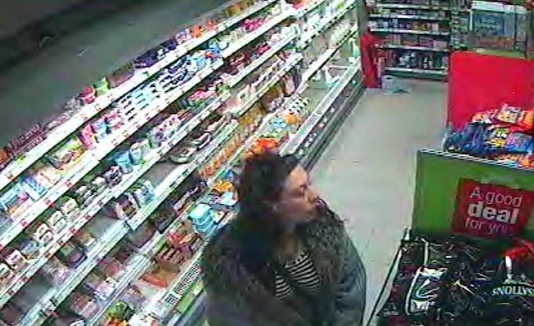 Police appeal after Neville Parade theft