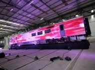 PICTURES: Hitachi Opening Ceremony