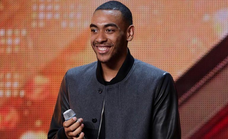 X Factor star Josh to appear in Aycliffe town centre show
