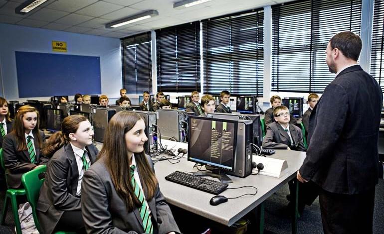 Woodham Academy wins £370k government grant