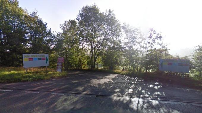 Man killed at Wade's recycling centre