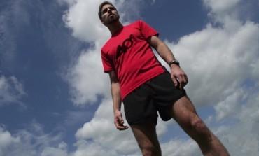 Anti-bullying Marathon Man comes to Aycliffe!