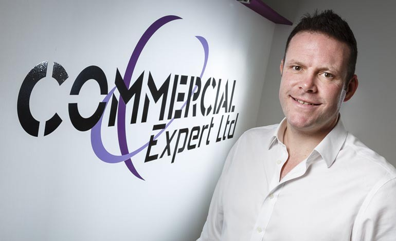 Commercial Expert completes £1.6m deal for London property firm