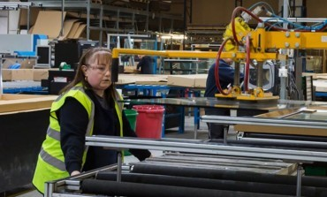 Aycliffe firm Roman named Manufacturer of the Month