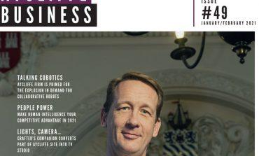 Aycliffe Business: January-February 2021
