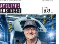 Aycliffe Business: March-April 2021