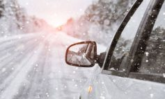 Top tips for looking after your car in winter