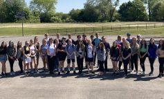 35 Woodham students complete Duke of Edinburgh Award
