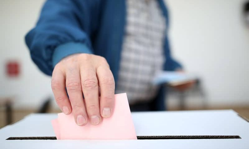 Battle grounds drawn as 27 Aycliffe candidates bid for seven council positions