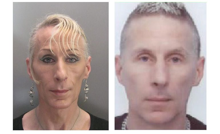 On the run transgender sex offender to feature on Crimewatch
