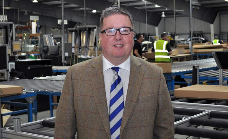 Aycliffe firm Roman in Europe's top 1,000 fastest growing companies