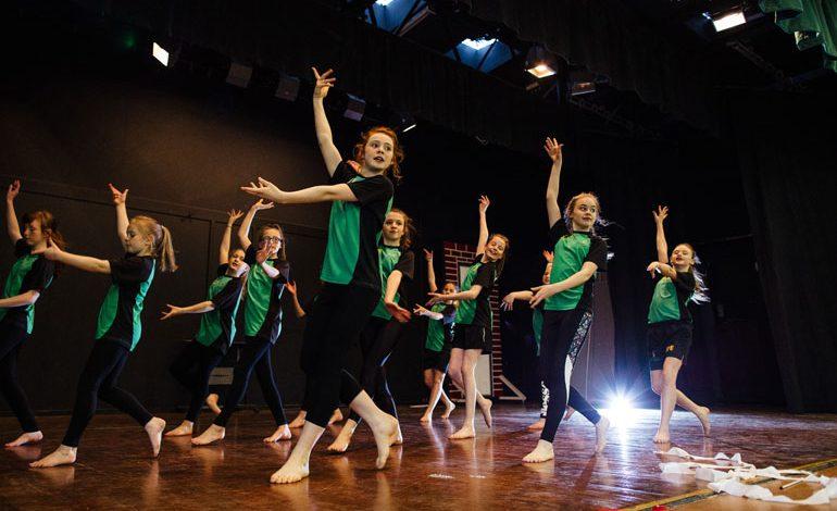 Woodham Academy showcases dance talent