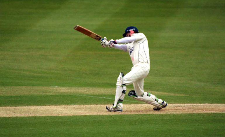 Cricket: Aycliffe beat local rivals Shildon