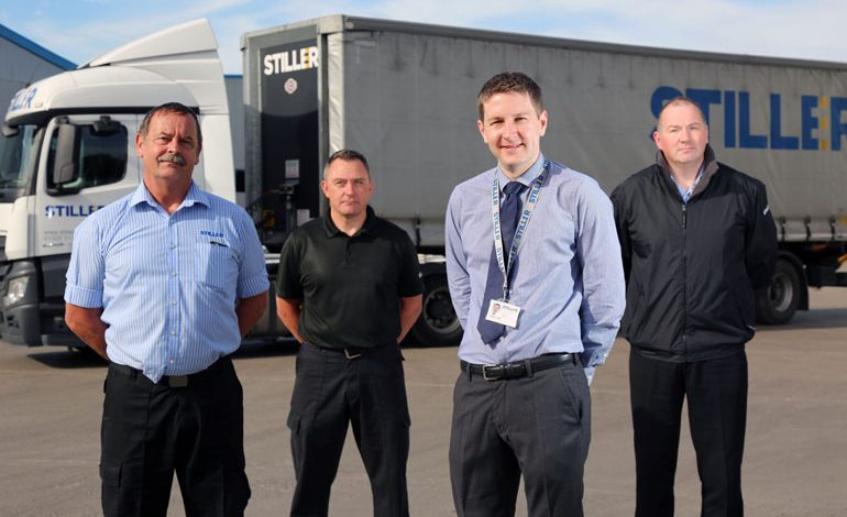 Stiller opening doors to potential employees in new recruitment drive