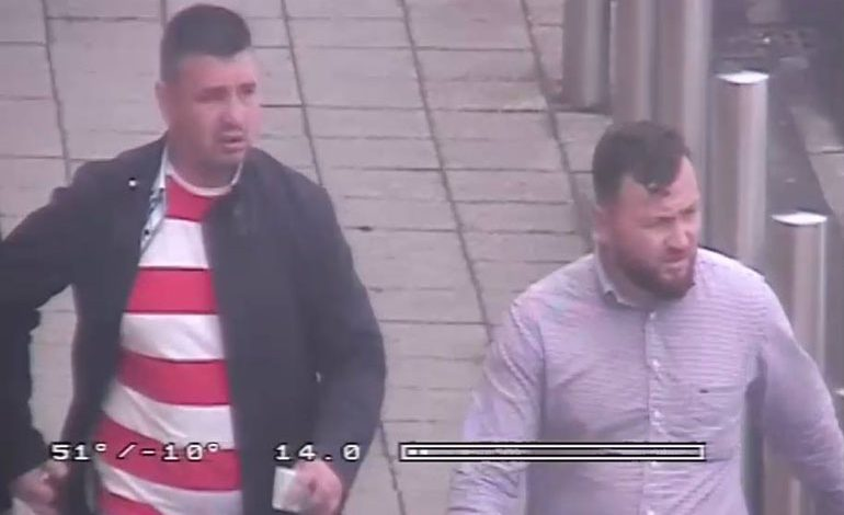 Police appeal after Tesco fraud