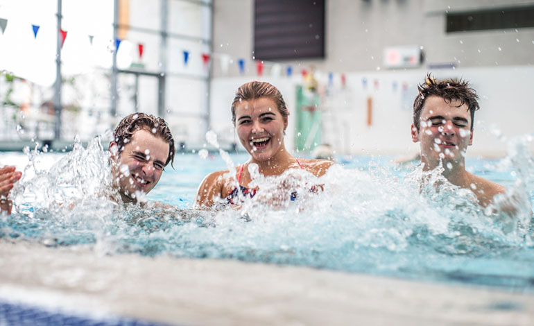 Resident opinions wanted to improve leisure facilities