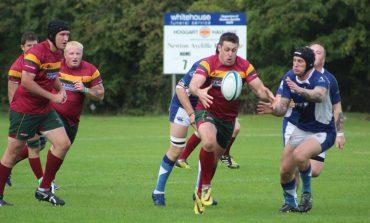 'Little' Aycliffe topple mighty Ryton