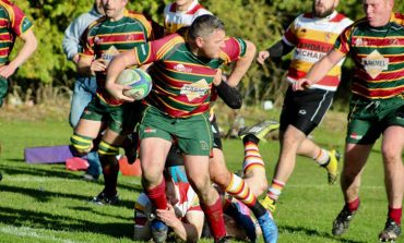 Aycliffe fall short against league leaders Acklam