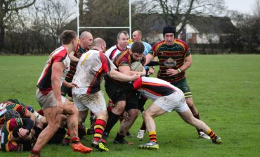 Aycliffe's losing streak continues with Sunderland defeat
