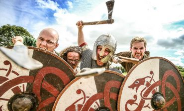 Things to do: Spend the day amongst rowdy Romans this Bank Holiday