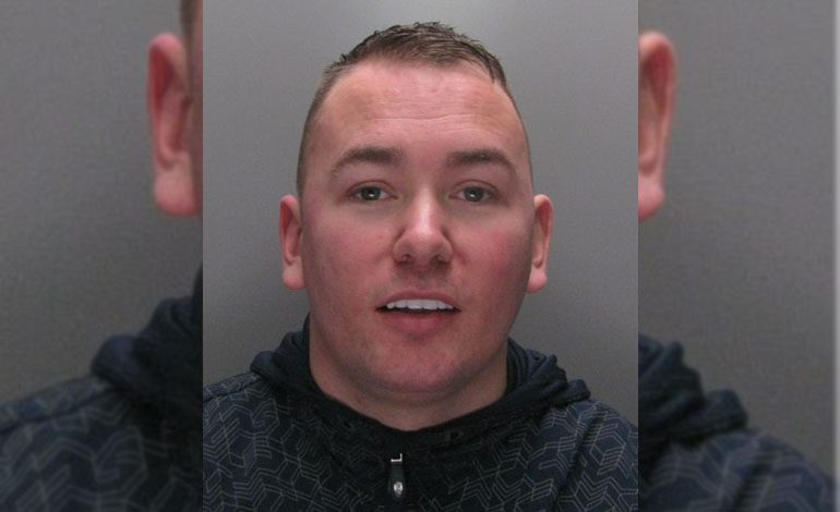 Search for Aycliffe man convicted of drugs offences