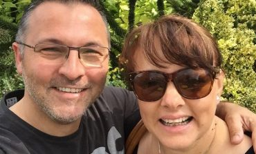 Couple swap careers for life changing role