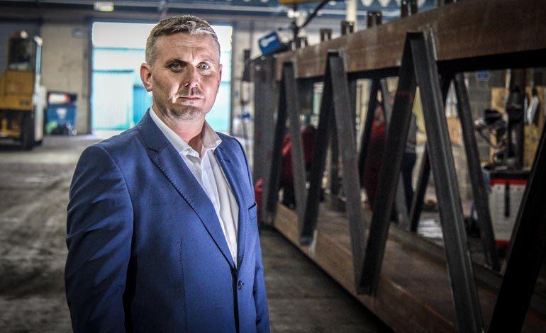 Raisco acquires Aycliffe premises with £800k funding