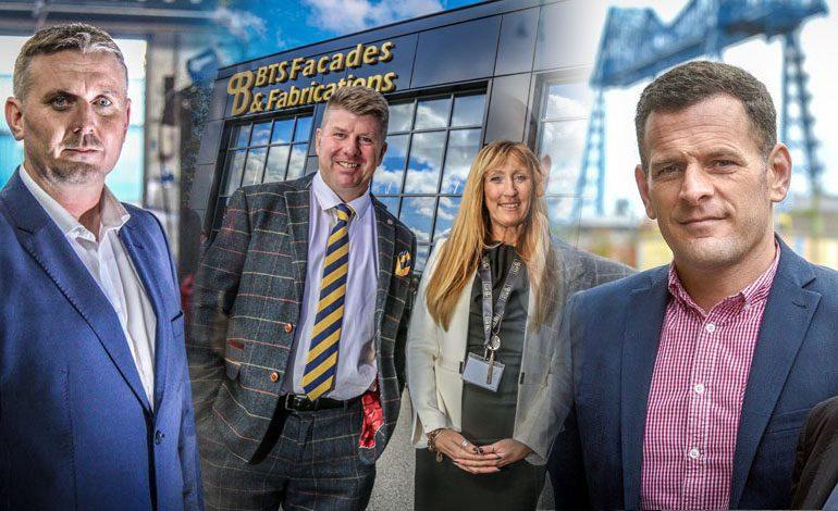 Aycliffe Business Park 2018 Review: Part 4