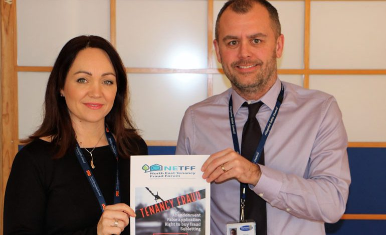 Landlords and local authorities join forces to tackle fraud