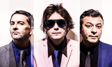 James and Manics to headline Hardwick Live Festival