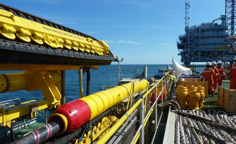 Tekmar have the wind in their sails with another North Sea contract win