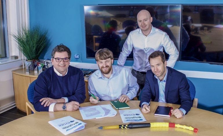 Tekmar-owned AgileTek Engineering completes first acquisition