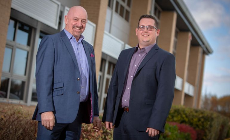 Aycliffe software innovator Excelpoint is on target for record growth