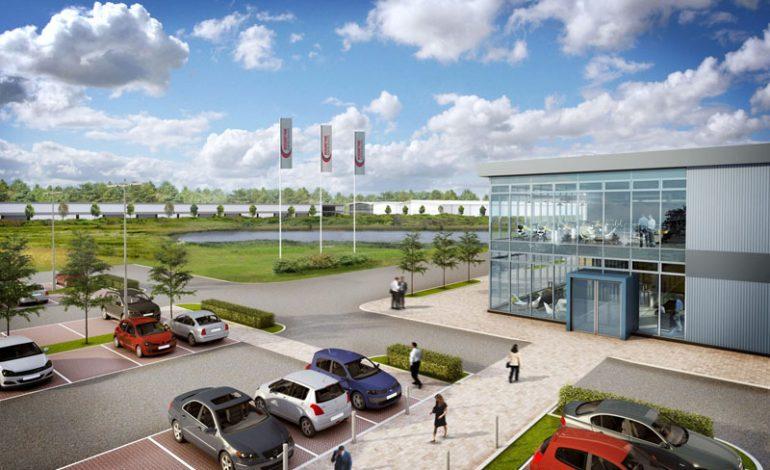 Council set to take on multi-million pound Station Park development