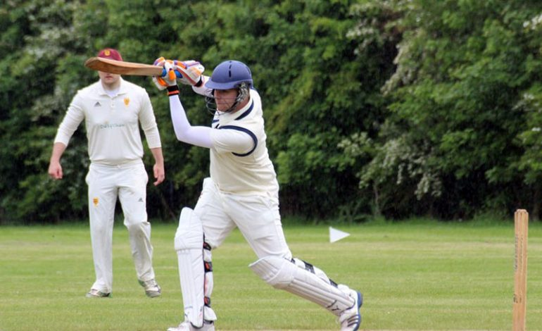 Aycliffe back to winning ways