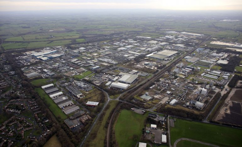 How Business Durham is helping Aycliffe Business Park to fulfil its potential