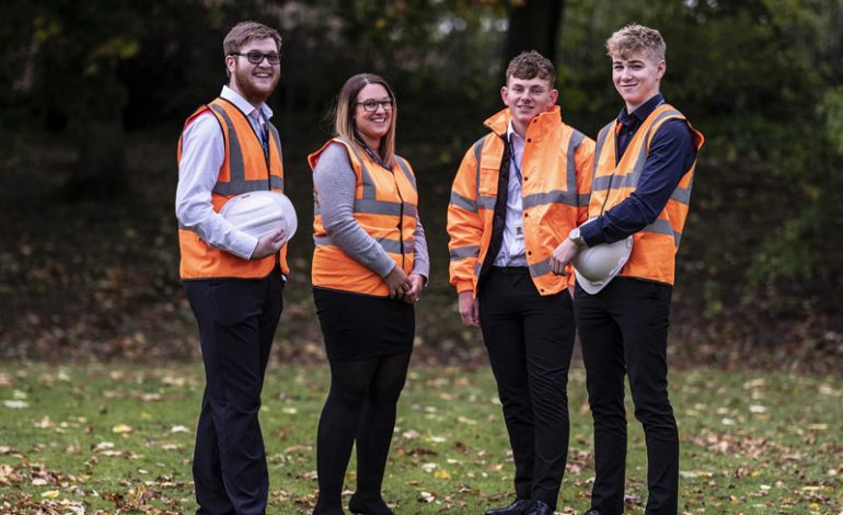 Still time to apply for council apprenticeships