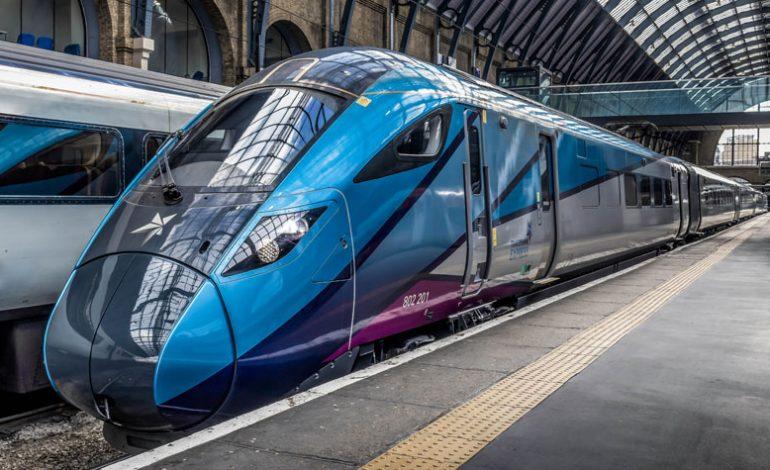 Hitachi's Nova trains project marks major milestone