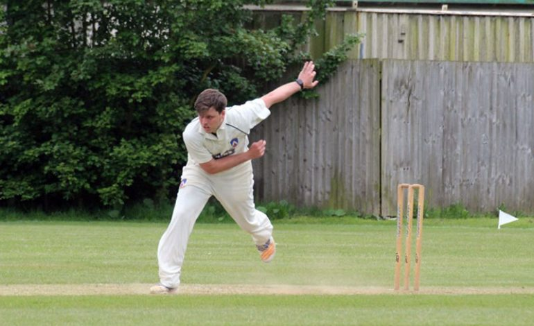 Third successive 25-point win for Aycliffe