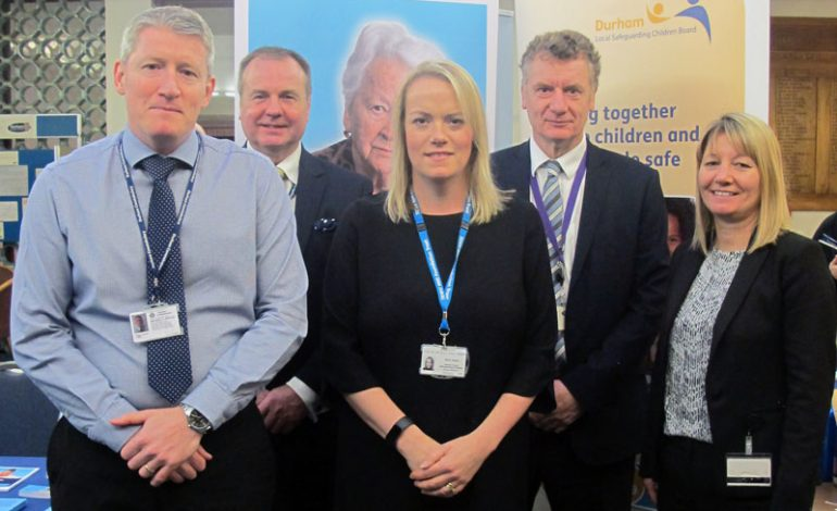 Safeguarding awareness campaign supported