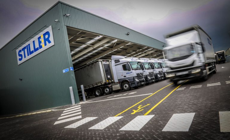 Stiller's long-term vision as 15.6-metre trailers part of £380k investment