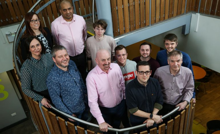 Excelpoint shortlisted in North-East Business Awards