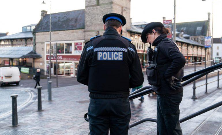 Durham Constabulary response to Covid-19
